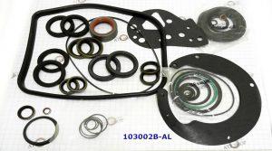 Ремонт АКПП Audi / VW 010 VW 103002B_al