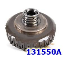 Ремонт АКПП Audi / VW DQ200 (DryDual) 0AM /0BM 131550