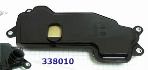 АКПП Aisin Warner AA80E,F AA81E, TL-80SN