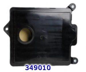 АКПП Aisin Warner A860E