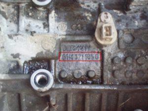 Ремонт АКПП Audi / VW 01M (095 / 096), 01P (098) \AG4 _01M
